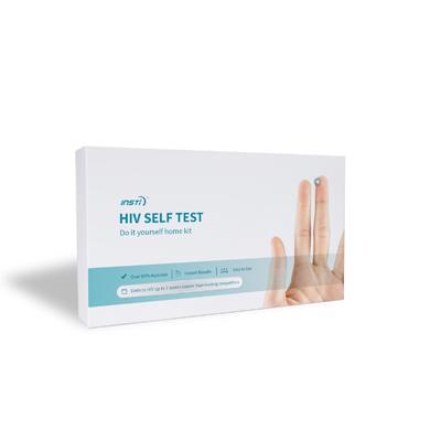 insti hiv test